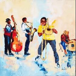 Jazz de rue